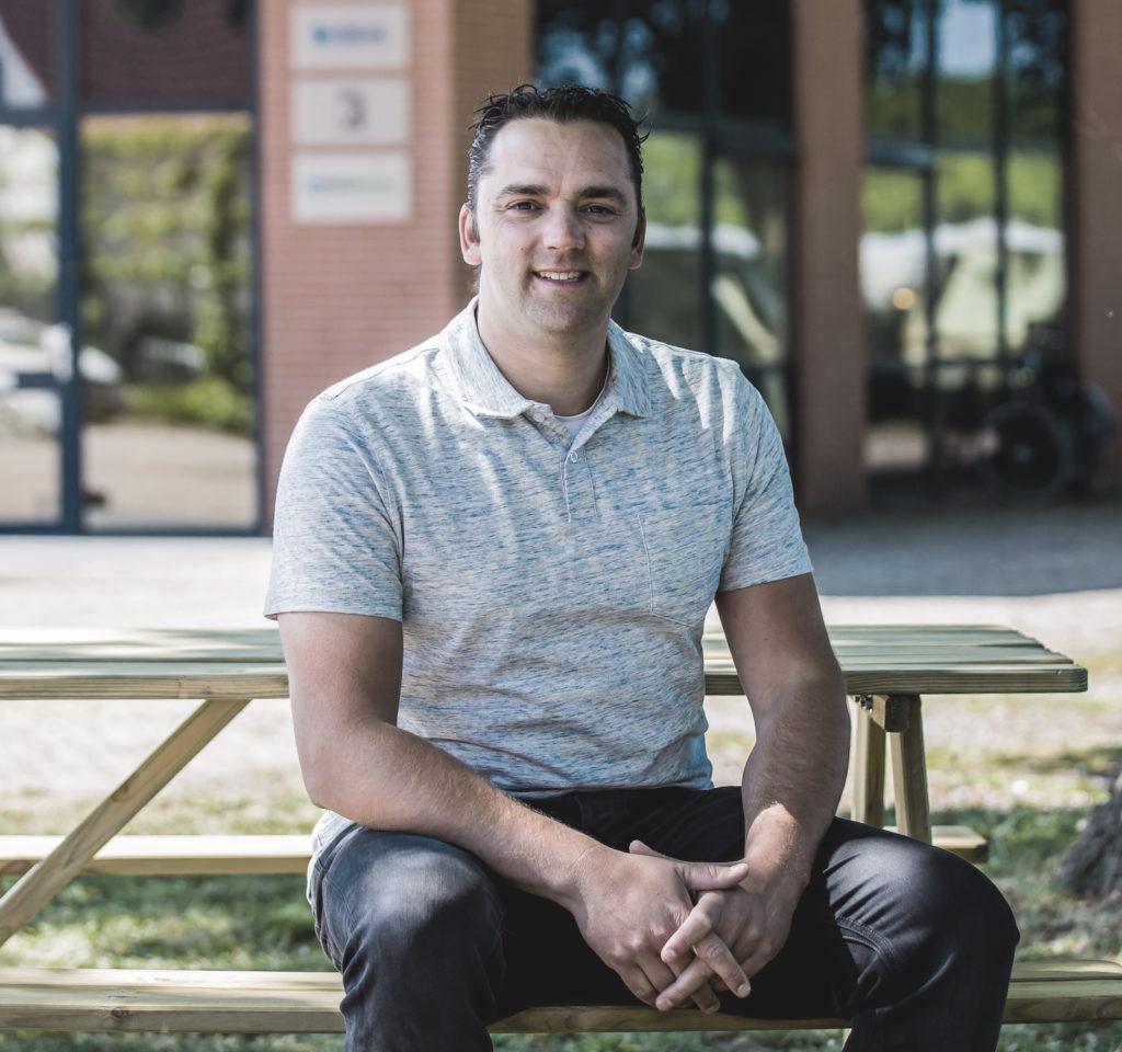 Roel Kuijten | Commercieel Technisch Adviseur | DAKaccent